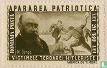 Apararea Patriotica - Nicolae Iorga