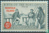 150 Jahre Australian Post