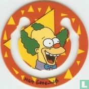 Krusty The Clown
