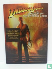 Indiana Jones and the Kingdom of the Crystal Skill
