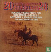 20 country & western superhits