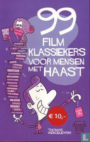 99 filmklassiekers voor mensen met haast