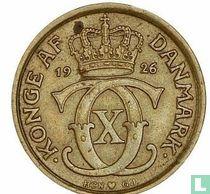 Dänemark ½ Krone 1926