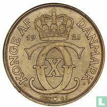 Denemarken 2 kroner 1925