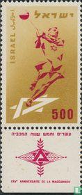 25 jaar Maccabiade