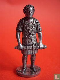 Cohort leader (iron)