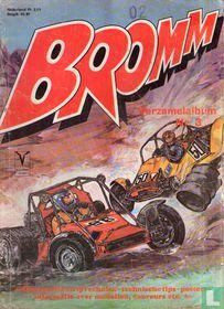 Bromm verzamelalbum 3