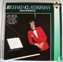 Richard Clayderman piano Romance