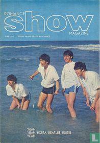Romance Show Magazine 6