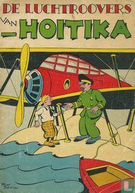 De luchtroovers van Hoitika