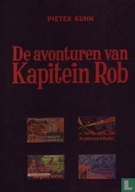 De avonturen van Kapitein Rob 2