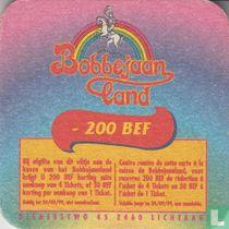 Bobbejaanland / Cool Tea Peach