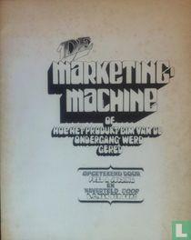De marketing-machine of Hoe het produkt Bim van de ondergang werd gered