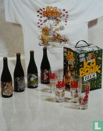 Ka-Bonk Bier sinds 1994