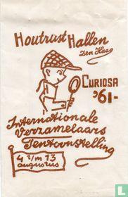 Internationale Verzamelaars Tentoonstelling