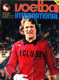 Voetbal International 8