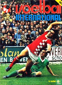 Voetbal International 14