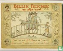 Billie Ritchie en zijn ezel