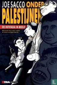 Onder Palestijnen - De intifada in beeld