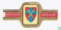 [H.Q. 21st Army Group - England]