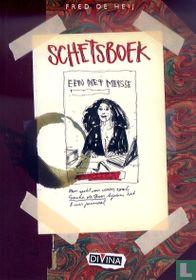 Een net meisje - Schetsboek
