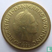 Denemarken 10 kroner 1992