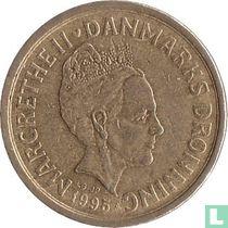 Denemarken 10 kroner 1995