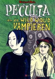 Peculia en de wild woud vampieren