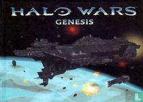 Halo Wars - Genesis