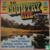 K-tel's Country Side