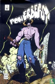 Powerbeast 1