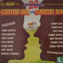 Country Girl Meets Country Boy