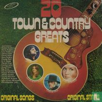 20 Town & Country Greats