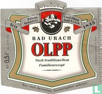 Bad Urach Olpp