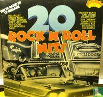 20 Rock 'n Roll Hits