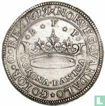 Denemarken 2 kroner 1619