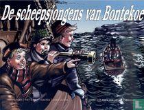 De scheepsjongens van Bontekoe.