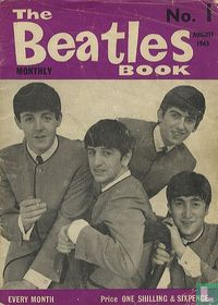 The Beatles Book 1
