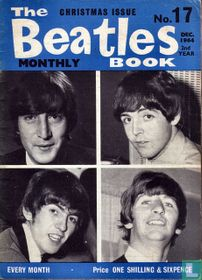 The Beatles Book 17