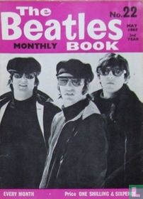 The Beatles Book 22