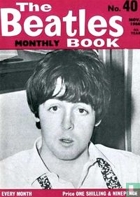 The Beatles Book 40