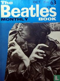 The Beatles Book 63