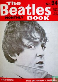 The Beatles Book 24