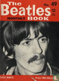 The Beatles Book 49