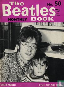 The Beatles Book 50