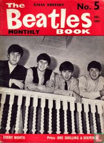 The Beatles Book 5