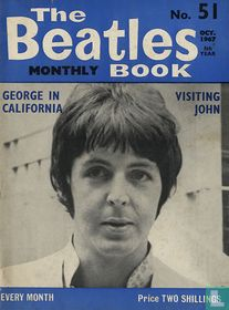 The Beatles Book 51
