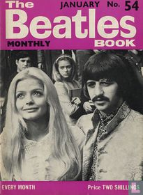 The Beatles Book 54