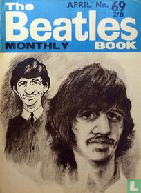 The Beatles Book 69