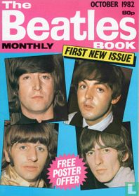 The Beatles Book 1 new